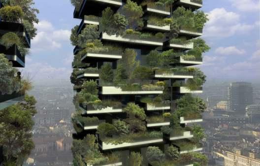 jardines verticales el proyecto ambiental del futuro