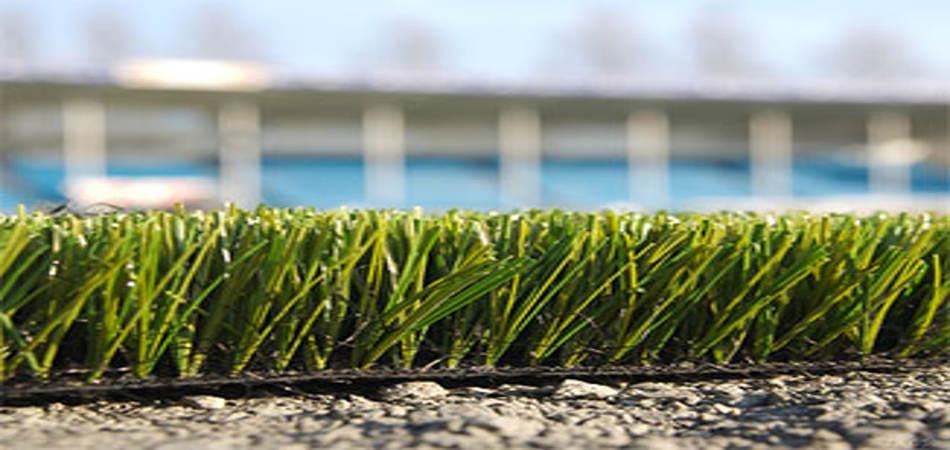 Ventajas y desventajas del c sped artificial en tu hogar - Jardin sin mantenimiento ...