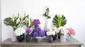 plantas artificiales en tu hogar