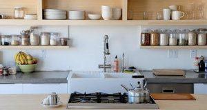 cocinas pequeas para espacios pequeos